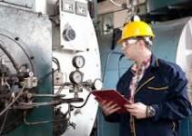 Curso de Operador de Máquinas e Equipamentos
